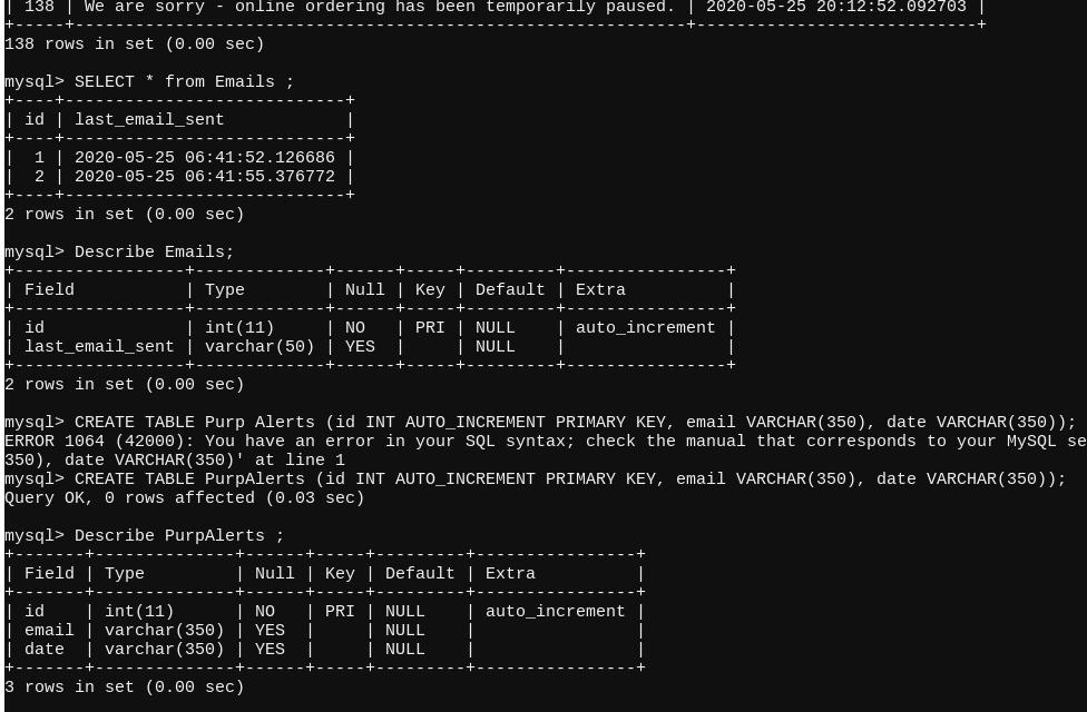 mysql_commands